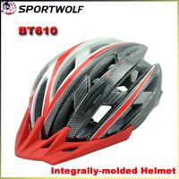 New 2014 SPORTWOLF BT610 EPS Mountain Bike Men's Road Cycling Helmet L 58-62CM Ultralight 230G