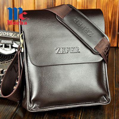 2015 hot sale! new fashion men messenger bags, shoulder bag man PU leather brand men's bag casual fashion ipad briefcase DB3722(China (Mainland))