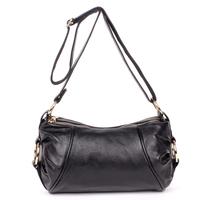 2014 women messenger bag genuine leather bags women leather handbags designers totes shoulder bags crossbody bolsas femininas