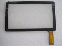 10 pcs/lot  7 inch touch screen,100% New for i-Joy Sygnus touch panel,Tablet PC touch panel digitizer 8654