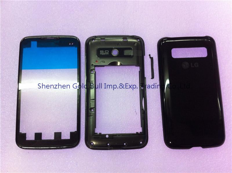 For LG LG Optimus E510 + , Optimus Hub E510