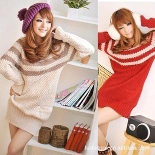 Женский пуловер OEM