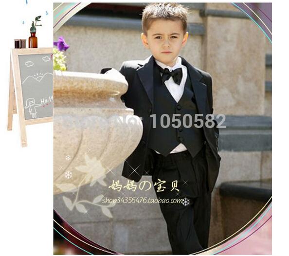 Праздничная одежда для мальчиков 1 5