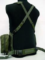 SWAT Тактическое нападение жилет acu цифровой камуфляж b спортивный жилет для охоты
