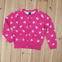 2014 NEW Autumn - Winter children sweater cardigan for girls kid sweaters Long sleeve Knitting children outerwear Cotton
