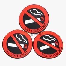 popular warning sign sticker