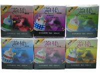 Free Shipping 12 PCS Multicolor Condoms Viagra Sex Toys, New 2014 Hot Sale Sex Products Bob Alien Tyranids Set Condom for Men