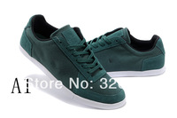 Great Quality 4 Colors Men's Athletic Running Shoes Sports Sneaker Shoes Alligator Canvas Shoes US7-11 Wholesale Price