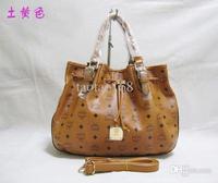 2014 Women new hot PU mc printed bag single shoulder bags fashion leisure handbag 020