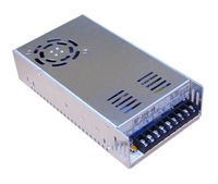Free Shipping 360W 24V 15A Single Output Switching power supply for LED AC to DC smps , CE and ROHS approved
