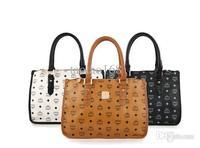2014 New Arrival Luxury Brand mc women fashion handbag Totes Shoulder Bags Free Shipping high quality bolsas Totes 023