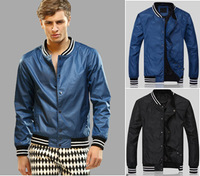 jackets men jacket  coat mens casual outwear autumn winter clothing for male