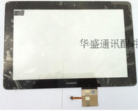 "Original New Touch screen 10.1"" Huawei Mediapad 10 link S10-201U S10-201 Tablet Touch panel Digitizer Glass Sensor Free Shipping"