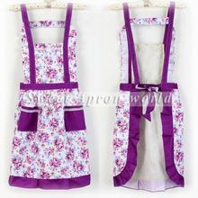 cotton kitchen apron price