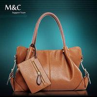 New 2014 Fashion Genuine Leather Women Handbag Women Messenger Bags Fashion Designer Brand Bag Handbags Free Shipping SD-085