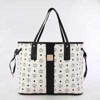 2014 new popular temperament retro handbag shoulder mc bag handbags Korean printing Factory Outlet mc010