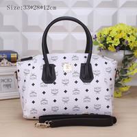 Korean version of the classic mobile home pillow bag fashion mc bags handbags Boston mc025