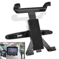 Universal Car Back Seat Headrest Mount Holder for all Tablet DVD PAD Galaxy Tab GPS TV