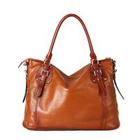 Guaranteed 100% Genuine Leather Handbags Women Messenger Bags Fashion Handbags Designers Brand Totes Shoulder Bag DZ8008