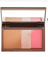 2014 New nk flushed NK Makeup Blush, Flushed Blusher , Bronzer &Highlighter &Blush 3 Diff Color Dropship Free Shipping