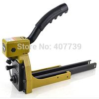 packing tool manual box nailing machine carton stapler