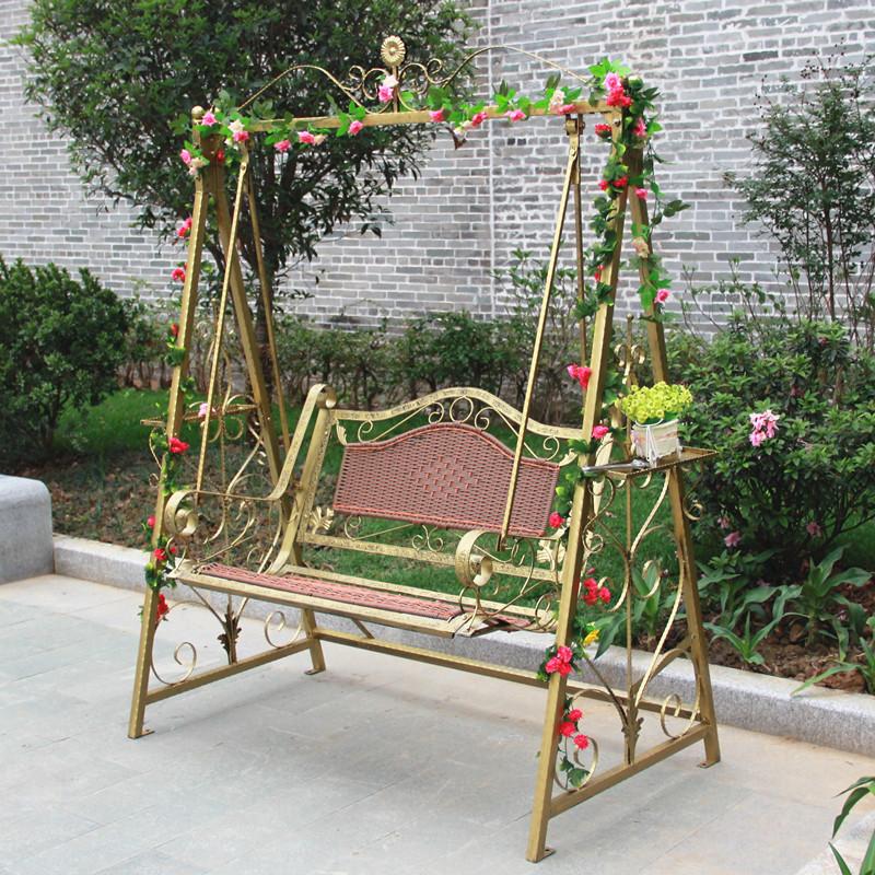 Online kopen wholesale ijzeren tuinstoelen uit china ijzeren tuinstoelen groothandel - Leuningen smeedijzeren patio ...