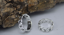 men jewelry Men ring 100 Pure silver s925 Sterling Silver Elegant Bride Ring TOP quality Fine