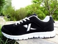 2014 wholesale Men's shoes, men's breathable mesh shoes summer new mesh running shoes sneakers men's shoes