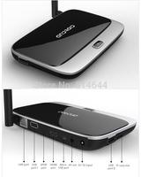 Q7 Android tv box Quad Core CS918 T-R42 K-R42 MK888 MK888B MK918 Android 4.2 RK3188 Cortex-A9 TV BOX HDMI Player 2G/8G Antenna