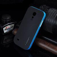 S4mini New Spigen SGP Case for Samsung Galaxy S4 mini i9190 Hybrid Neo PC+TPU Mobile phone bags cases