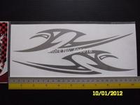 custom metal labels --- DH 6350