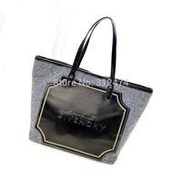 Women leather bag shoulder bag messenger bag women handbag free shipping