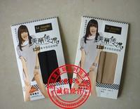12D Lycra cored wire socks ultra-thin wear-resistant socks
