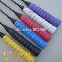 20 pcs OEM no logo Badminton overGrip/Squash tennis racket grips/tennis overgrip
