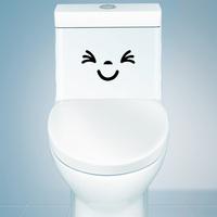 Fashion waterproof sticker switch stickers toilet stickers