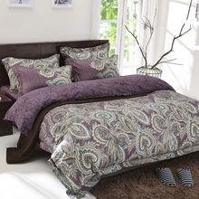 egypt cotton bedspread 4pc bedding set king queen size comforter/duvet/quilt cover bed sheet pillowcase bed Linen sets(China (Mainland))