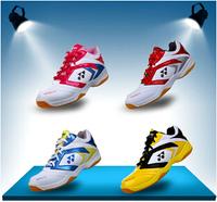 2014 new badminton shoes men and women tennis shoes SHB-46C  size:36-45