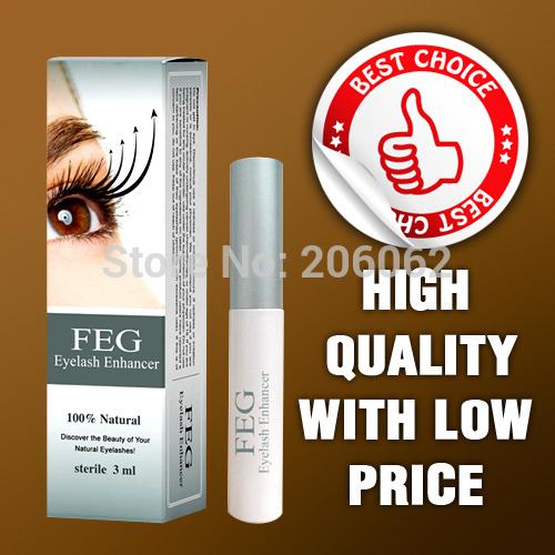 2015.0406 newest date with hologram- FEG eyelash enhancer serum for FEG growth eyelashes in 7 days, 100% Original,free shipping(China (Mainland))