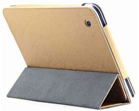 New Luxury Folio PU Stand Leather Case Cover For Huawei MediaPad M1 8.0 Inch Tablet PC,Free shipping