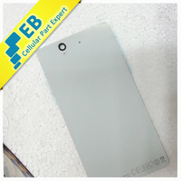 High Quality Spare Parts For Xperia Z L36H, back glass cover