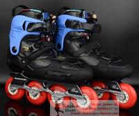 Blue ps evo Slalom skates Roller skates powerslide evo skating shoes ps evo skating shoes