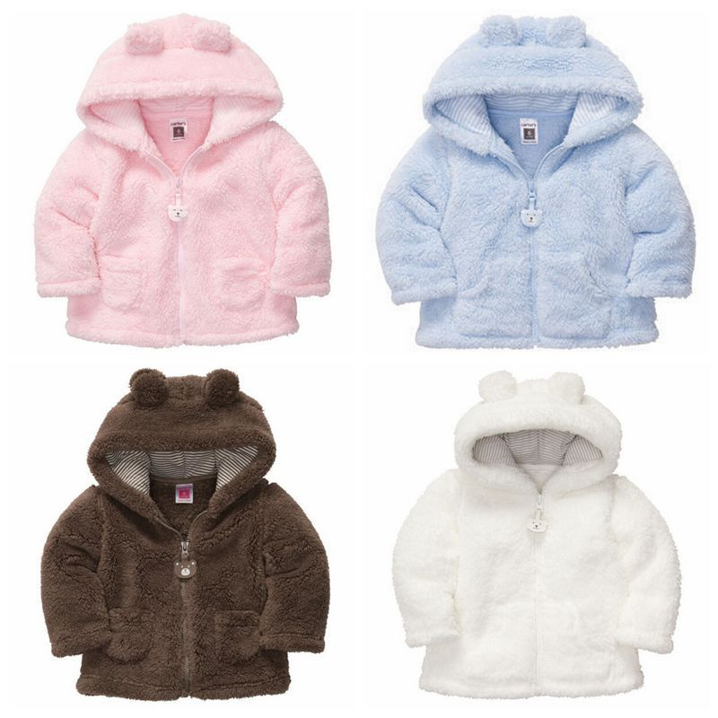 Carter Brand,Baby hoodies,new 2014,baby coat,autumn/winter clothing,newborn,bebe,baby boy girl clothes,thick tops