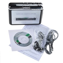 usb tape player promotion