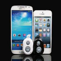 Free Shipping Camera remote controls,self-phone bluetooth remote control /Noosy wireless bluetooth remote control self-timer