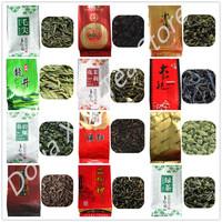 buy 3 get 4 !  total12 flavors oolong tea and black tea,dahongpao tie guan yin puer sencha jasmine tea