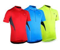 bikecycle SPORT CLOTHES  top T-shirt  Quick Dry Mens Cycling Short sleeves SPORT TOP