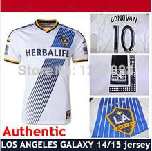 wholesale beckham galaxy jersey