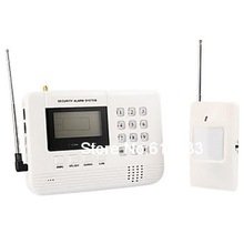 cheap gsm auto dial alarm system