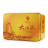 2014New Oolong tea Wuyi Cliff Tea Dahongpao 65g Gift box Loose Tea