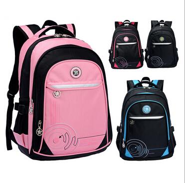 Al dettaglio! Sacchetto di scuola, zaino bambino, zaino, borse, zaini scuola, zainetto, borse in pelle, bei bambini zaino